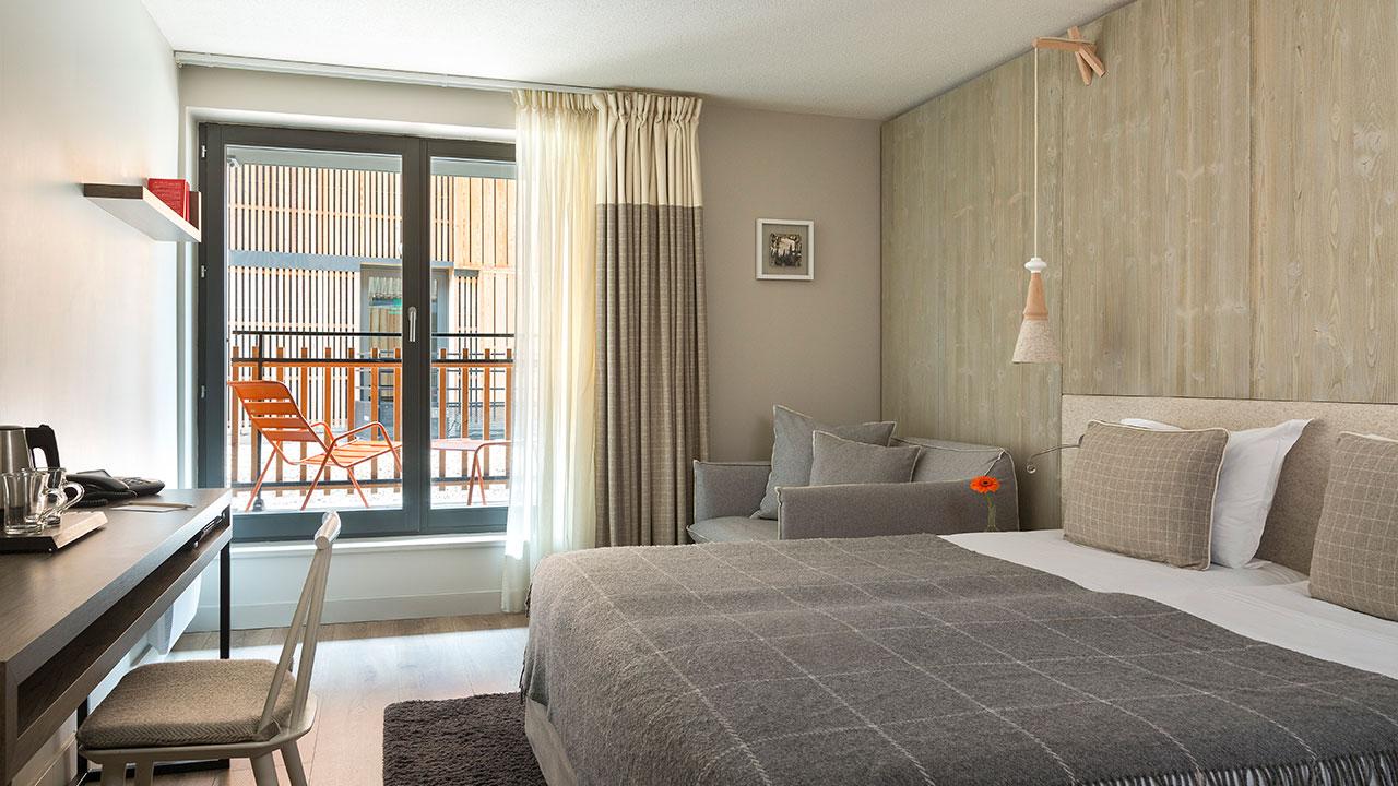 Heliopic Hotel Spa Chambre Non Degagee