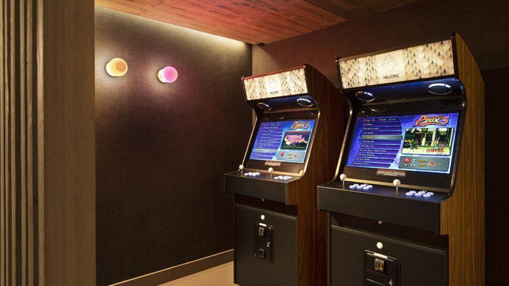 Heliopic Hotel Spa Chamonix - Espace Coworking