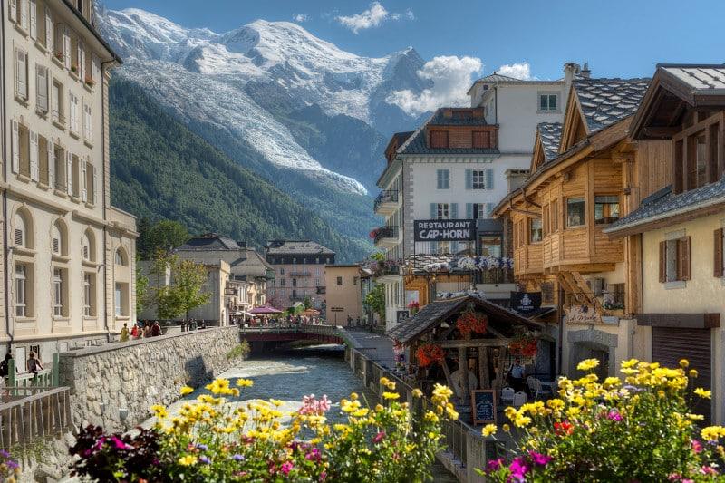 Chamonix Mont-Blanc et l'Heliopic vous offrent vos activités cet été